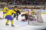 Länderspiel BRD Schweden 0016