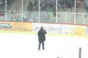 Stadionsprecher Starbulls