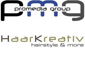 Haarkreativ und Promedia