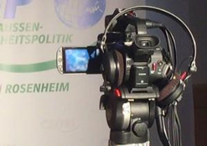 Videoaufzeichnungen