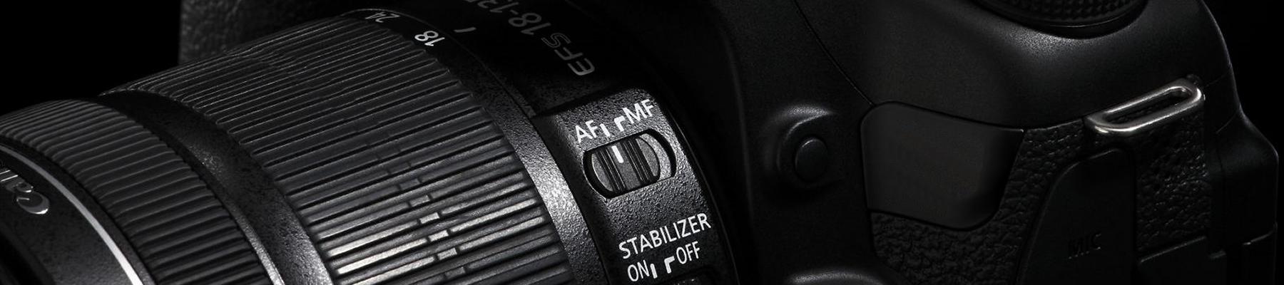 Foto- und Videografie