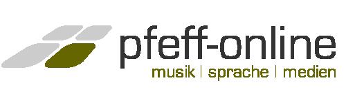 Pfeff-online