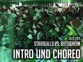 Starbulls Choreo