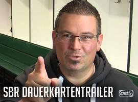 Starbulls Werbetrailer Dauerkartenverkauf 2016/17