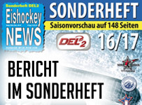 Bericht Eishockey News